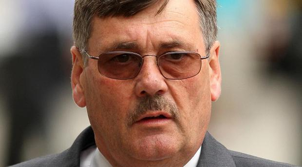 Bob Ainsworth has called for the Government to consider legalising drugs