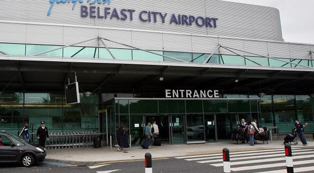 Bmibaby is going to offer flights from George Best Belfast City Airport to Stansted