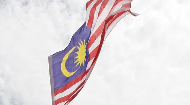 A British mother faces the death penalty in Malaysia