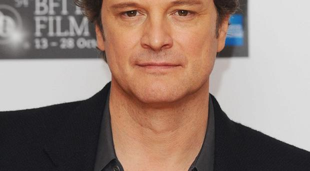 Colin Firth has received another nomination for his performance in The King's Speech