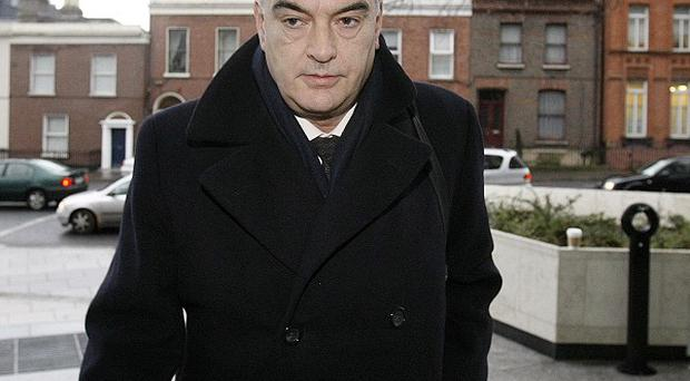 Ian Bailey is wanted for questioning in France over the murder of film-maker Sophie Toscan du Plantier