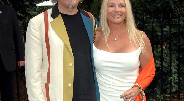 Pamela Stephenson said her husband Billy Connolley wouldn't be suited to Strictly