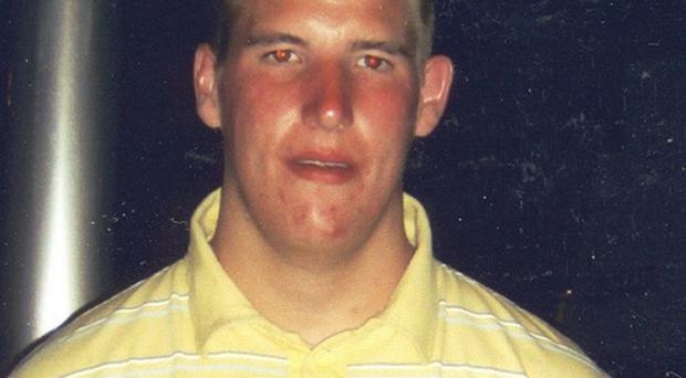 Shaun Rossington was lured to grassland and then beaten to death