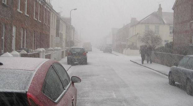 The worst wintry weather in decades has swept across Ireland and Northern Ireland
