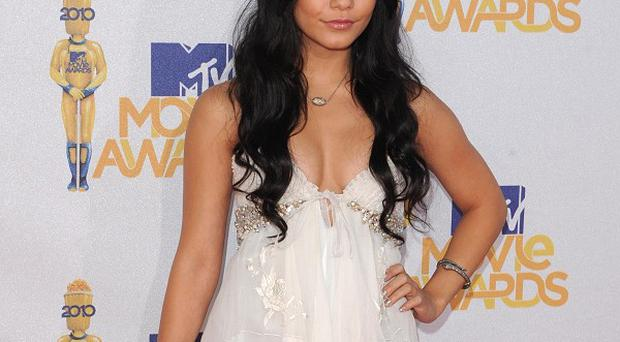 Vanessa Hudgens said relations are good with ex-boyfriend Zac Efron
