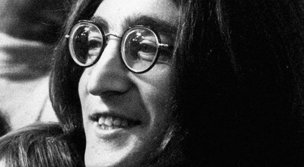 John Lennon suit and blazer will go up for auction in the US