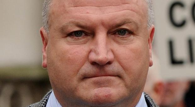 Bob Crow, general secretary of the Rail Maritime and Transport Union, said 1,000 Northern Rail workers are to strike in a row over pay