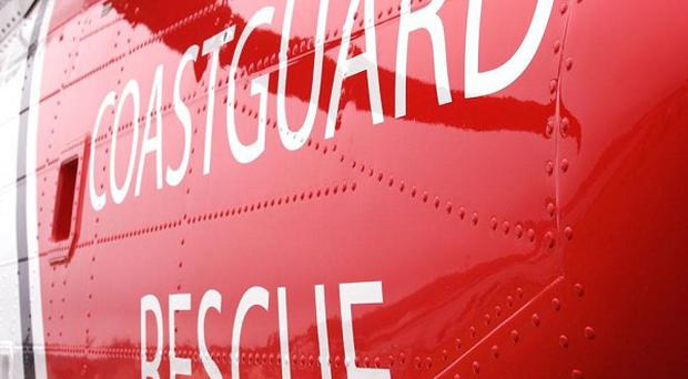 Campaigners have opposed moves to close the coastguard centre in Bangor
