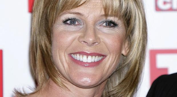Ruth Langsford accidentally swore on This Morning