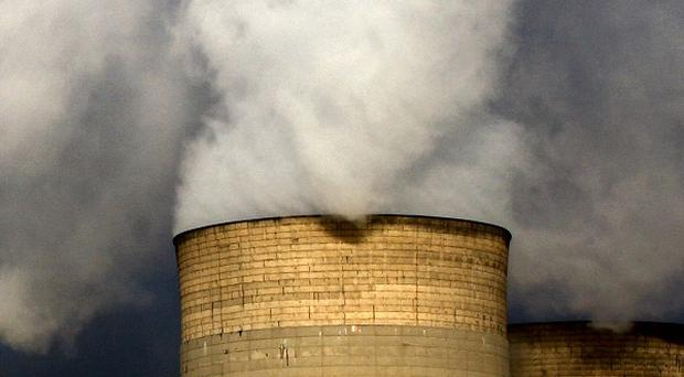 China depends on coal for more than three-quarters of its electricity