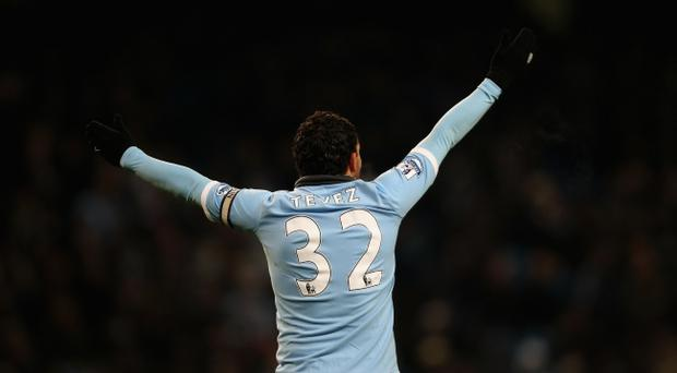 Manchester City 1 Everton 2