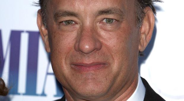 Tom Hanks has yet to sign up to play Robert Langdon for a third time