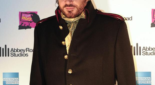 Simon Le Bon feels Matt Cardle is different to other talent show winners