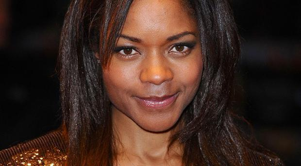 Naomie Harris will tread the boards in Frankenstein