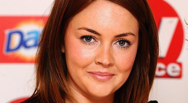 Lacey Turner's sister won a role on EastEnders before soap bosses realised she was the star's sibling