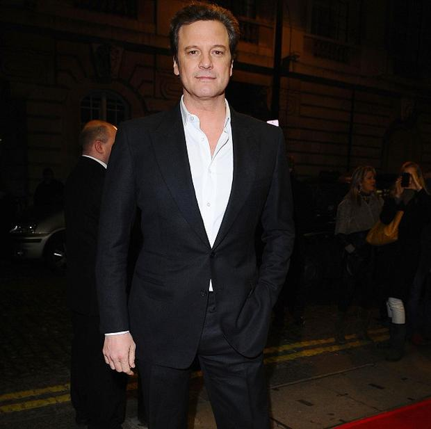 Colin Firth has received another nomination at the latest movie awards