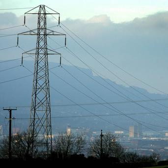 The Irish Republic's energy giant, ESB, has completed a deal to buy Northern Ireland Electricity