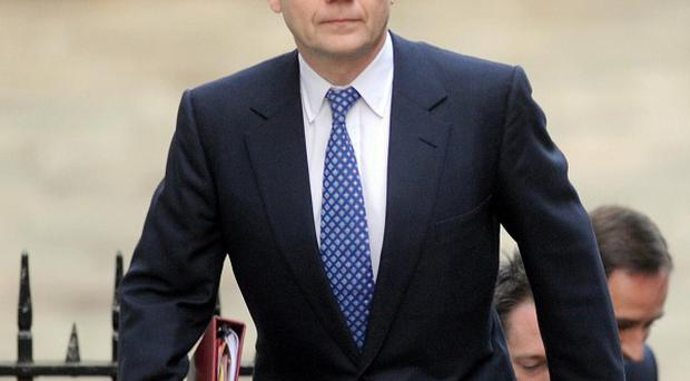 Foreign Secretary William Hague had requested the removal of a Russian diplomat