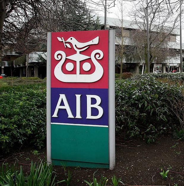 Aillied Irish Banks has been fined two million euro for overcharging customers