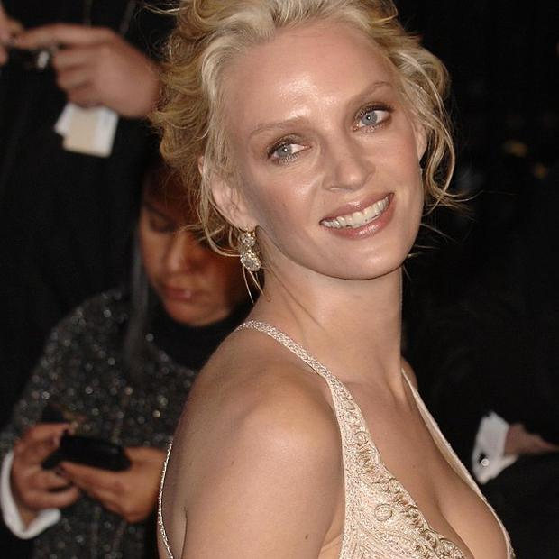 A judge has set bail for Uma Thurman's stalker