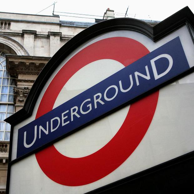 London Underground is taking legal action in a bid to prevent a Boxing Day strike by Tube drivers going ahead