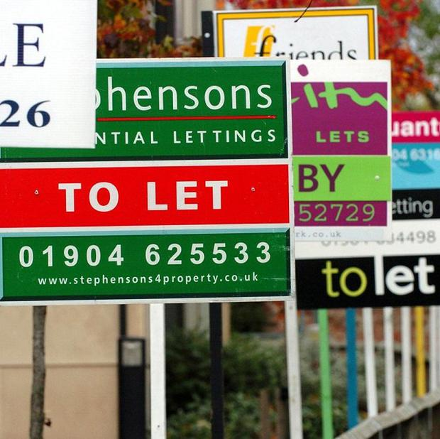 Mortgage lending rose at the slowest rate in November for ten years