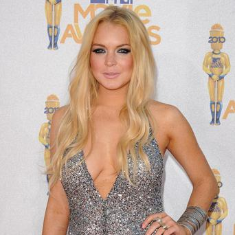 Lindsay Lohan was involved in an alleged incident at a rehab centre earlier this month