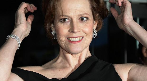 Sigourney Weaver has one condition for Ghostbusters 3