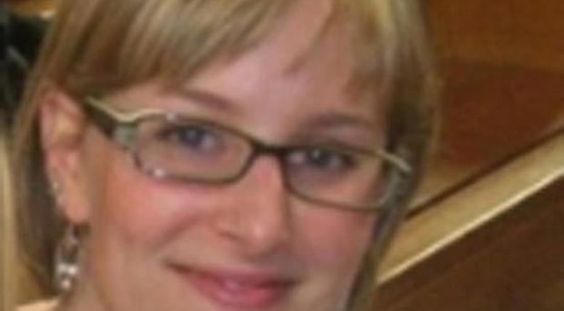 Joanna Yeates has not been seen or heard from since Friday following a night out with colleagues in Bristol