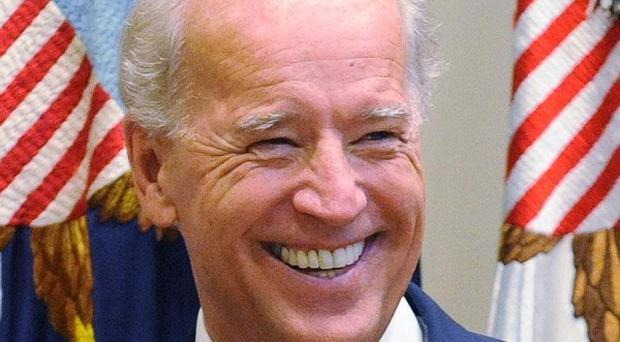 US vice-president Joe Biden said American attitudes are evolving on the issue of gay marriage