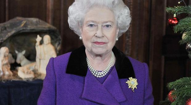 The Queen praised sport's ability to teach fundamental life skills in her Christmas Day message