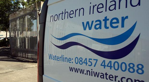 Northern Ireland Water is planning £577 million in investment schemes