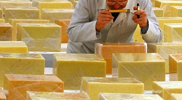 Food scientists claim to have a cracked a major issue in bad diets by making healthier processed cheese