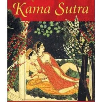 <b>The Kama Sutra </b><br/> Despite being written over 1600 years ago, parts of the Kama Sutra are as relevant as ever as a guide to sex and relationships. It is often assumed to be just the list of sexual positions after this section circulated in the nineties - but it does describe 64 types of sexual acts. If you don't have the energy to read and experiment, an audiobook version also became available earlier this year. <br/> £8.99, Beautiful Books