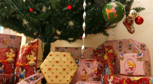 People have been asked to donate their unwanted Christmas gifts to the homeles