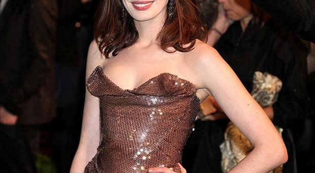 Anne Hathaway found new film Love and Other Drugs challenging