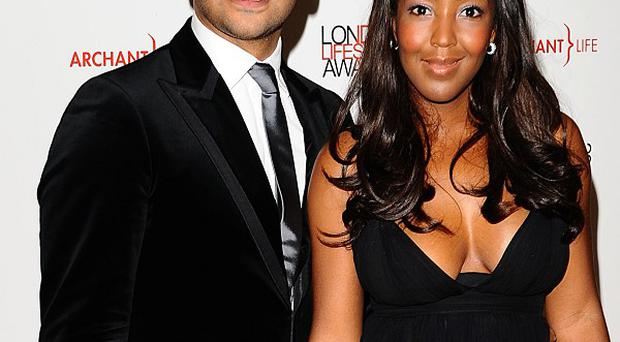 Michael Underwood and Angellica Bell have married in New York