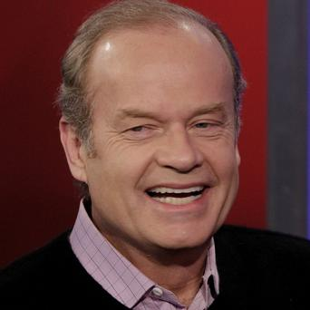 Kelsey Grammer has been talking about his marriage plans