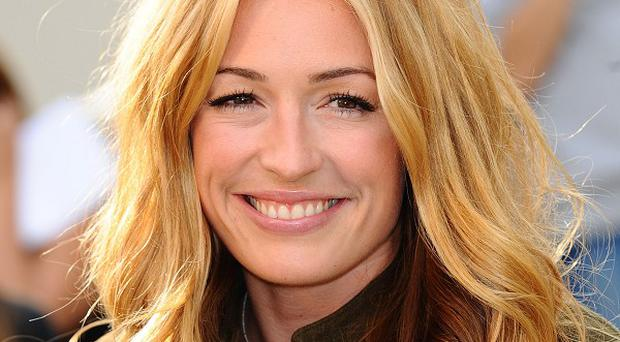 Cat Deeley likes the concept of getting married one day
