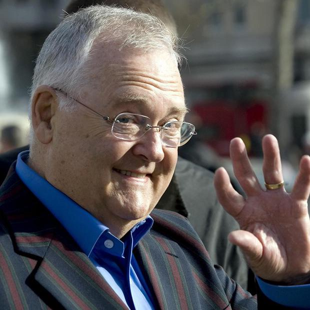 Ian Smith is returning to his role of Harold Bishop in Neighbours