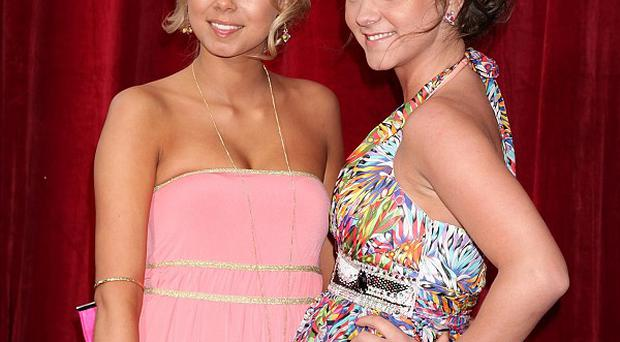 Soap fans would like to see Sian (Sacha Parkinson) and Sophie (Brooke Vincent) tie the knot in Corrie