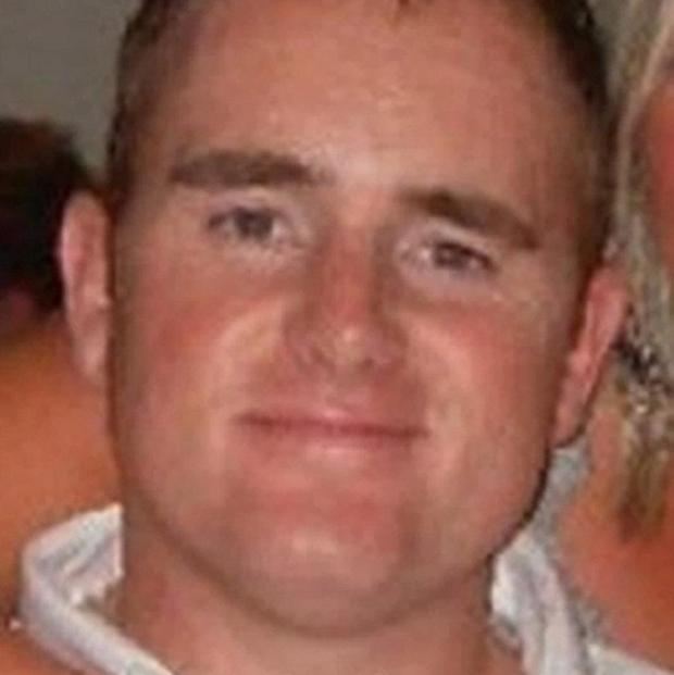 Warrant Officer Class 2 Charlie Wood was killed in an explosion in southern Afghanistan