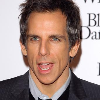 Ben Stiller's Little Fockers was a big hit in US cinemas over Christmas