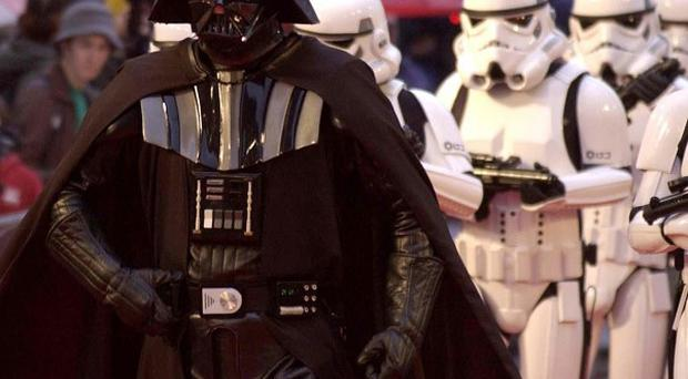 Darth Vader's famous scene will be immortalised in the US