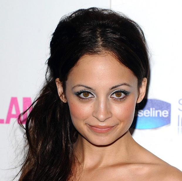 Nicole Richie is no longer on probation for a 2006 drink-driving case