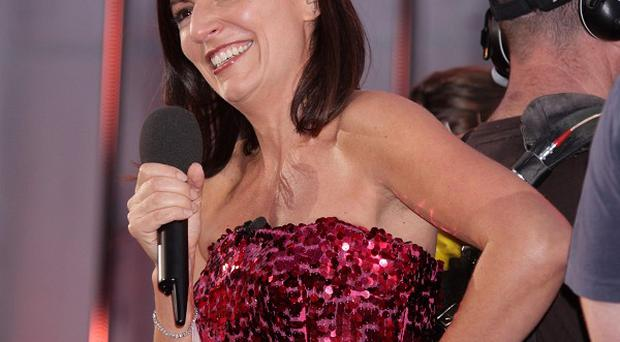 Davina McCall says her Big Brother days are behind her