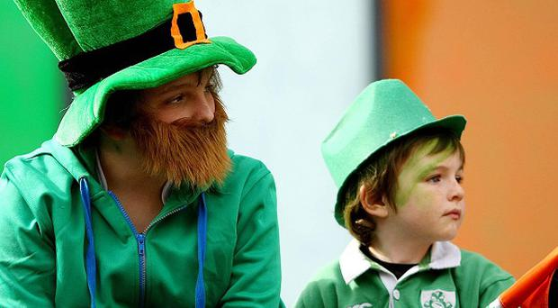 The Irish tourism industry will recover in 2011, an industry body predicts