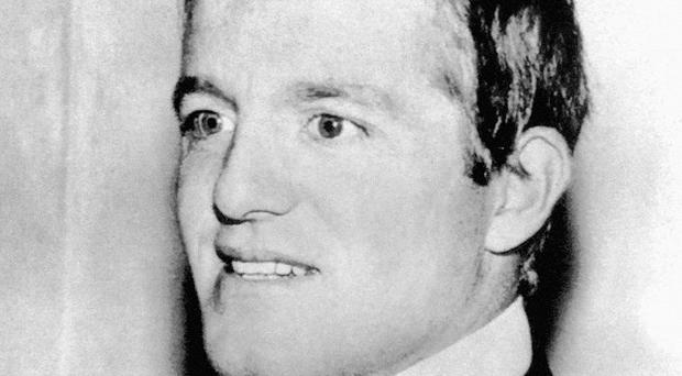 James Hanratty was hanged for the A6 murder