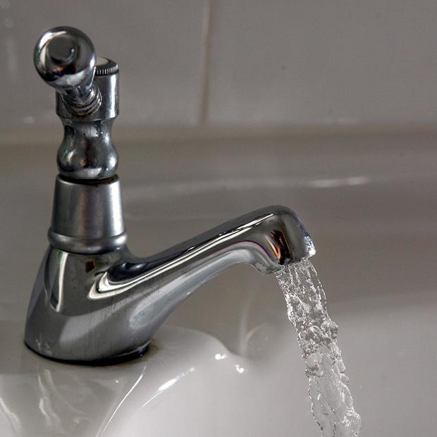 Water companies have been flooded with calls about leaks and burst pipes