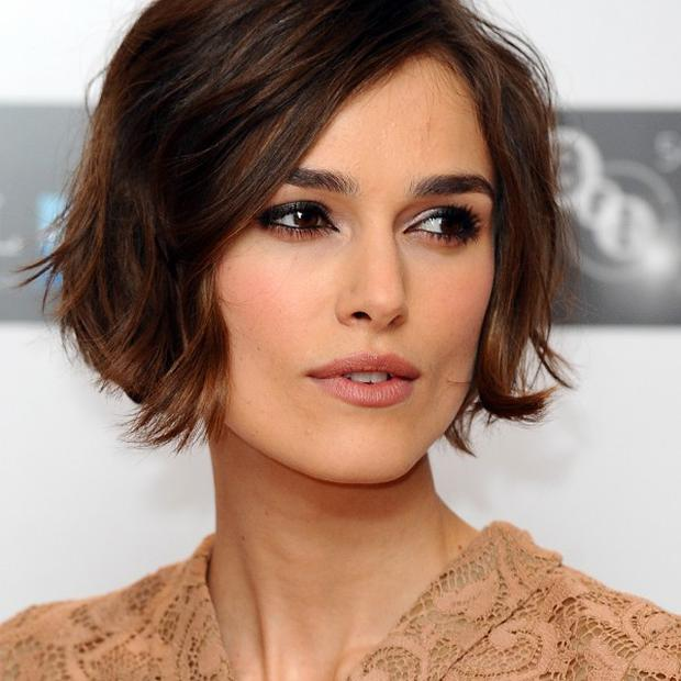 Keira Knightley's film Bend It Like Beckham has been shown on North Korean TV